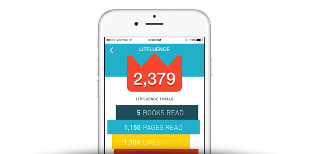 Litsy: A New Social Network for Book Lovers | News for Authors